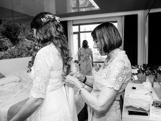 La boda de Lucy y Iván 3