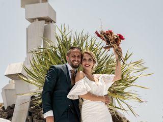 La boda de Idaira y Juanlu 3