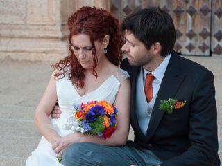 La boda de Noelia y Luisma 1