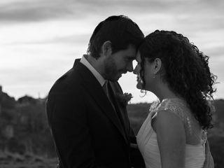 La boda de Noelia y Luisma