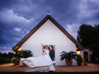 La boda de David y Esther 2