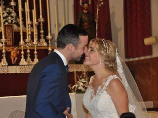 La boda de Irene y Alejandro 2
