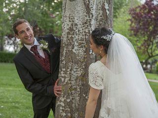 La boda de ERIKA  y HUGO