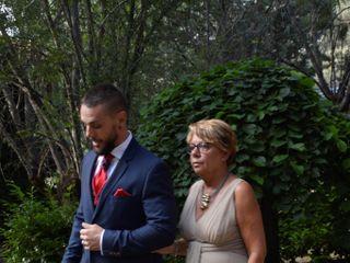 La boda de Tamara y Edu 1
