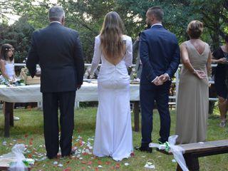 La boda de Tamara y Edu 2