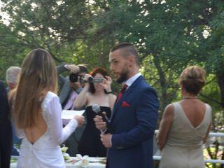 La boda de Tamara y Edu 3