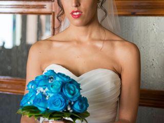 La boda de Victoria y Raul 3