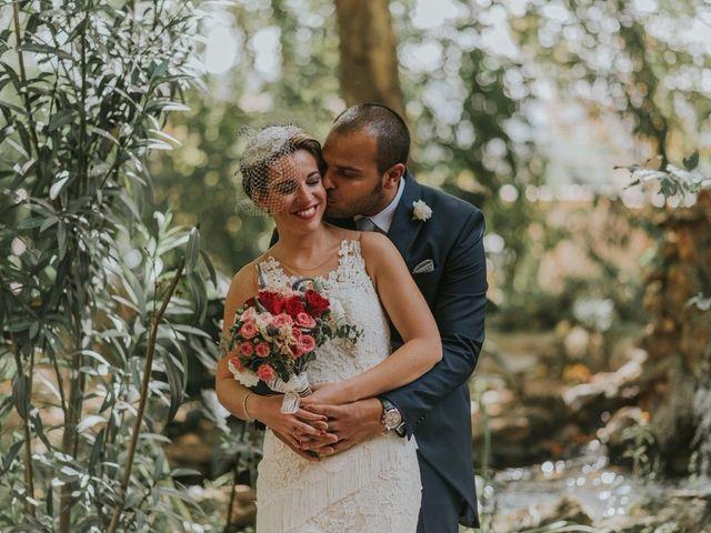 La boda de Diana y Alejandro