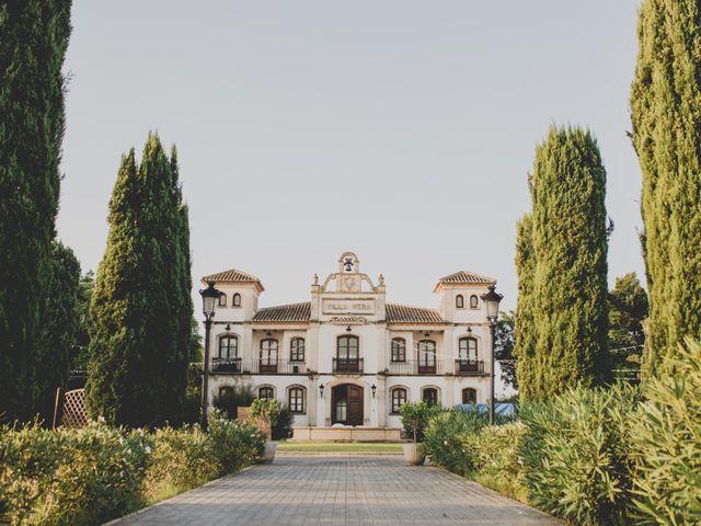 La boda de Iván y Carol en Daya Vieja, Alicante 1