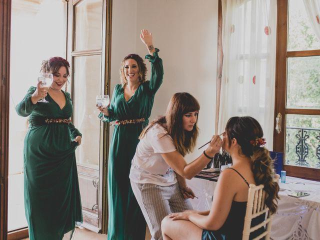 La boda de Iván y Carol en Daya Vieja, Alicante 7