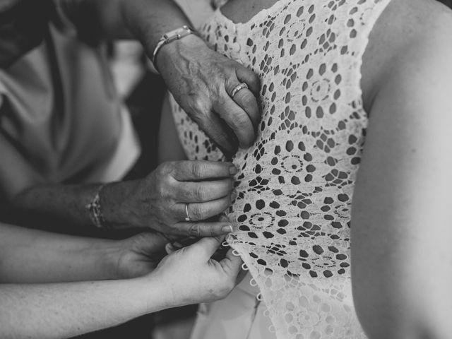 La boda de Iván y Carol en Daya Vieja, Alicante 14