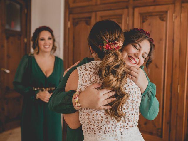La boda de Iván y Carol en Daya Vieja, Alicante 15
