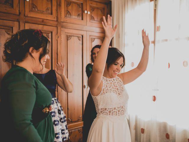 La boda de Iván y Carol en Daya Vieja, Alicante 17