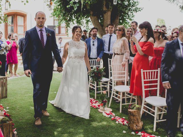 La boda de Iván y Carol en Daya Vieja, Alicante 23