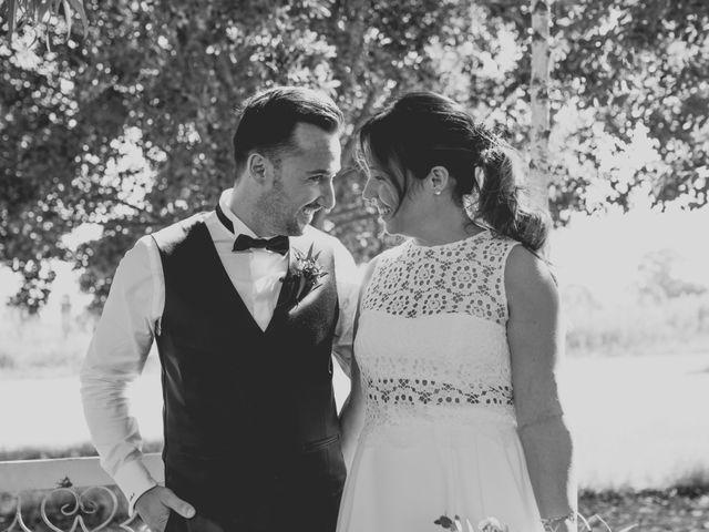 La boda de Iván y Carol en Daya Vieja, Alicante 26