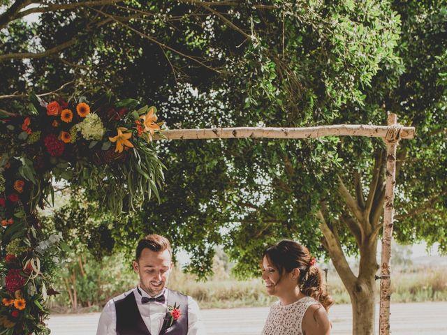 La boda de Iván y Carol en Daya Vieja, Alicante 29