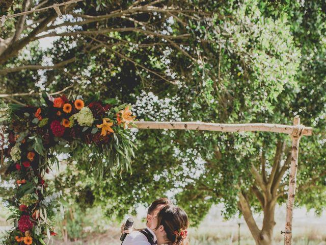 La boda de Iván y Carol en Daya Vieja, Alicante 31
