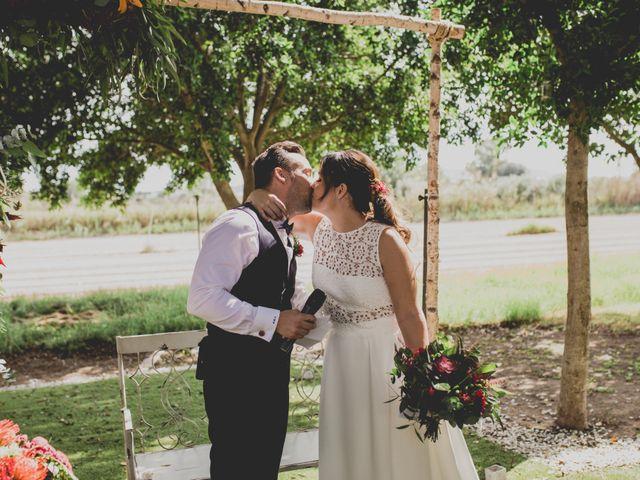 La boda de Iván y Carol en Daya Vieja, Alicante 32