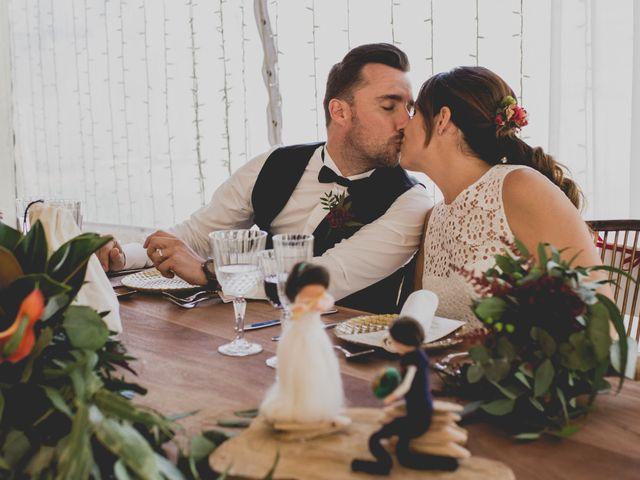 La boda de Iván y Carol en Daya Vieja, Alicante 42