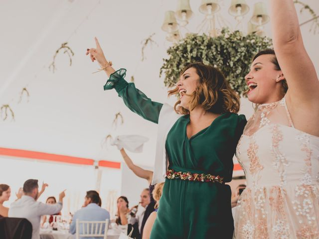 La boda de Iván y Carol en Daya Vieja, Alicante 43