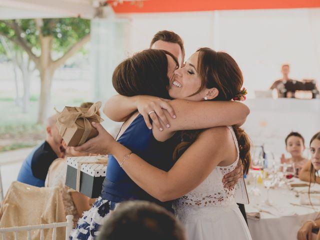 La boda de Iván y Carol en Daya Vieja, Alicante 44