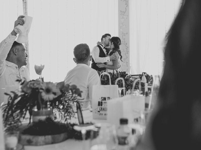 La boda de Iván y Carol en Daya Vieja, Alicante 45