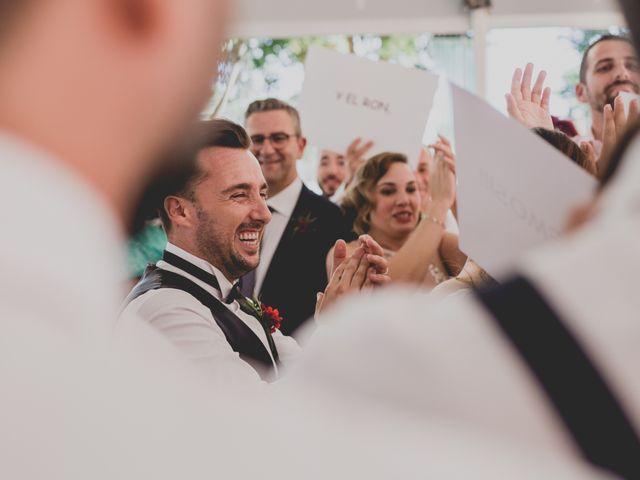 La boda de Iván y Carol en Daya Vieja, Alicante 47