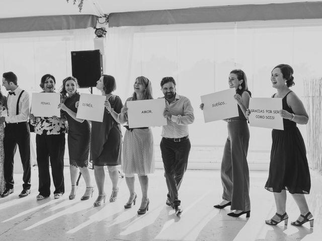 La boda de Iván y Carol en Daya Vieja, Alicante 48