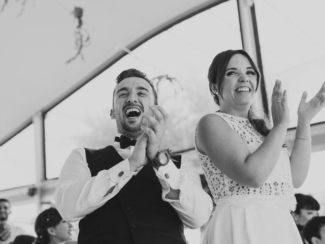 La boda de Iván y Carol en Daya Vieja, Alicante 50