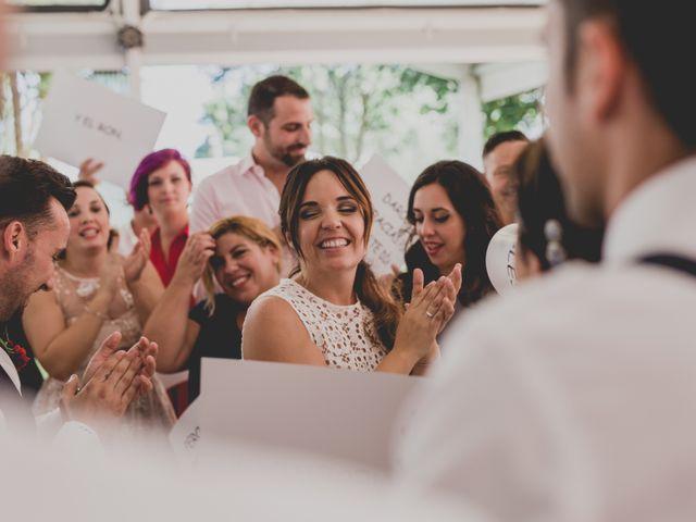 La boda de Iván y Carol en Daya Vieja, Alicante 51