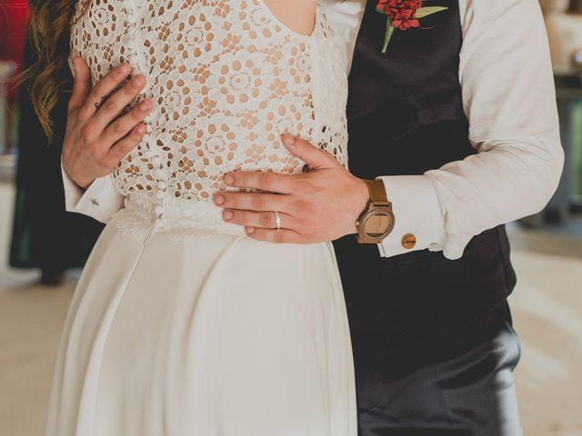 La boda de Iván y Carol en Daya Vieja, Alicante 53