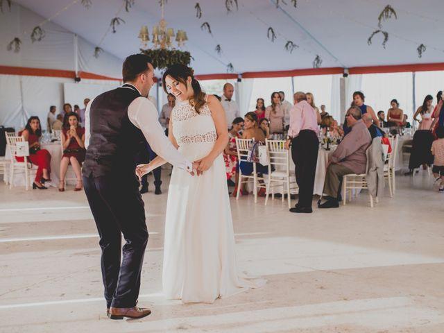 La boda de Iván y Carol en Daya Vieja, Alicante 54