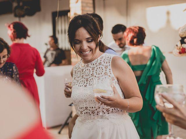 La boda de Iván y Carol en Daya Vieja, Alicante 59