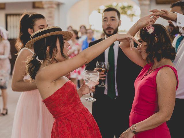 La boda de Iván y Carol en Daya Vieja, Alicante 60