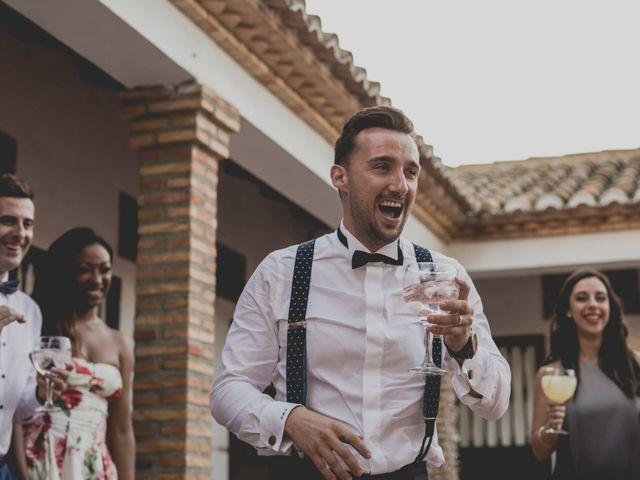 La boda de Iván y Carol en Daya Vieja, Alicante 61