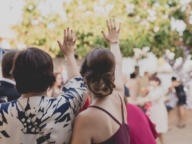 La boda de Iván y Carol en Daya Vieja, Alicante 62