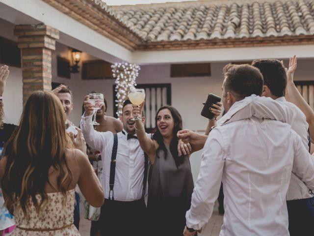 La boda de Iván y Carol en Daya Vieja, Alicante 63