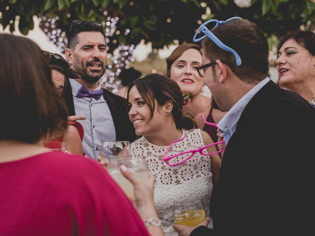 La boda de Iván y Carol en Daya Vieja, Alicante 65