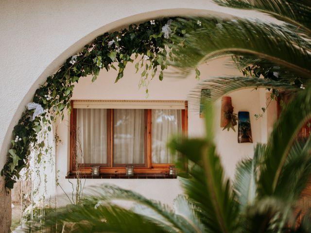 La boda de Carlos y Lluï en Deltebre, Tarragona 16