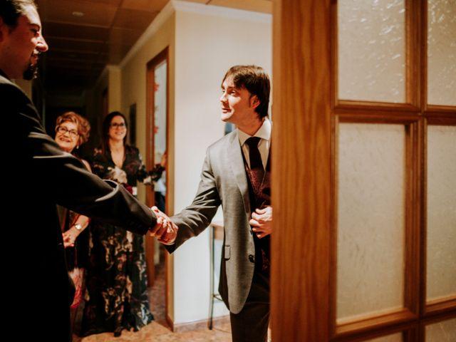 La boda de Carlos y Lluï en Deltebre, Tarragona 17