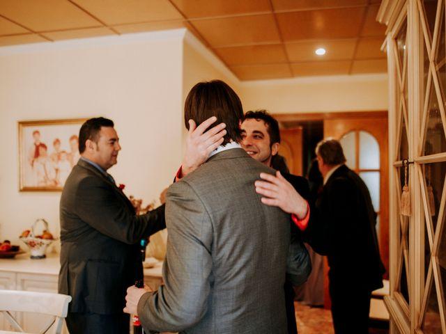 La boda de Carlos y Lluï en Deltebre, Tarragona 22