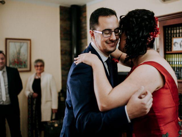 La boda de Carlos y Lluï en Deltebre, Tarragona 34