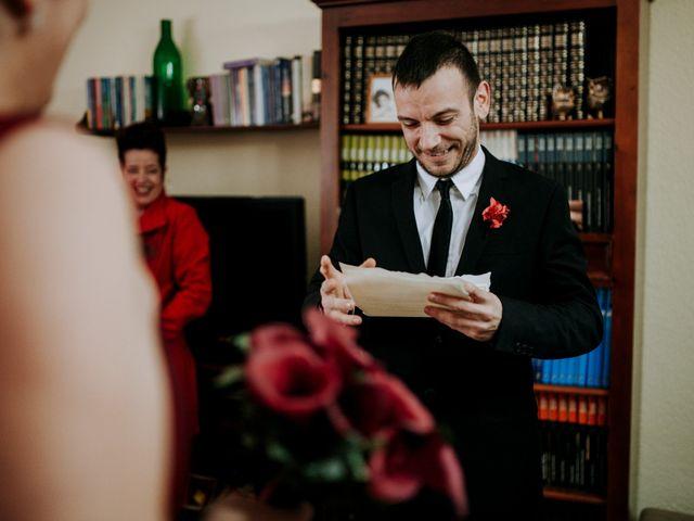La boda de Carlos y Lluï en Deltebre, Tarragona 39