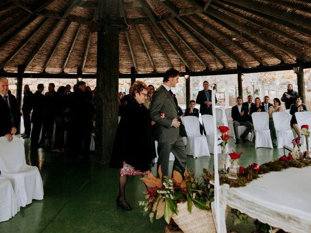La boda de Carlos y Lluï en Deltebre, Tarragona 44