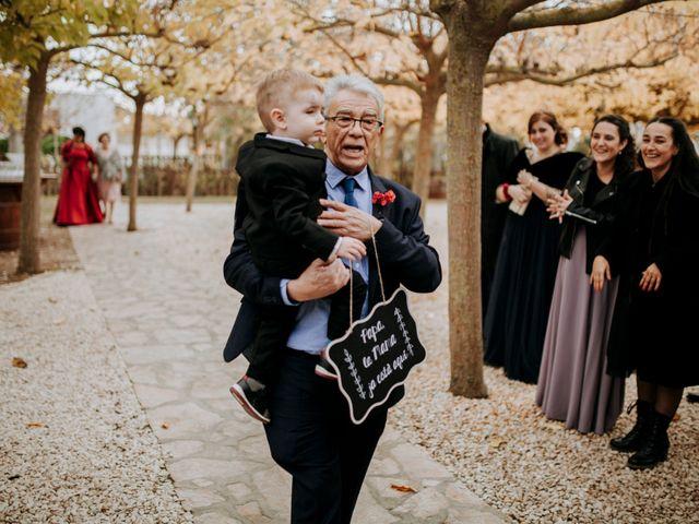 La boda de Carlos y Lluï en Deltebre, Tarragona 47