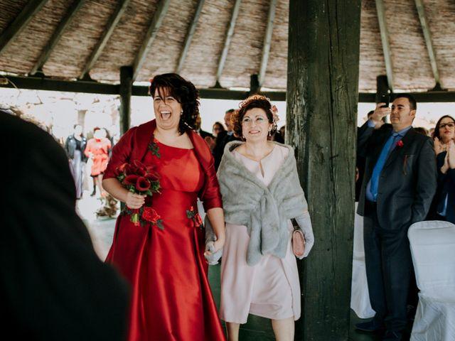 La boda de Carlos y Lluï en Deltebre, Tarragona 48