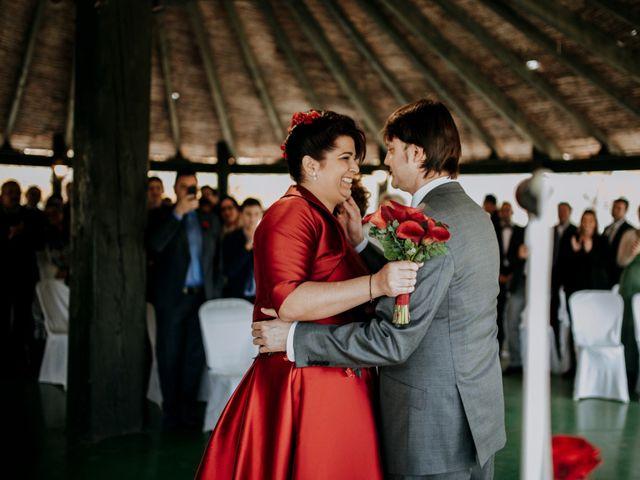 La boda de Carlos y Lluï en Deltebre, Tarragona 49