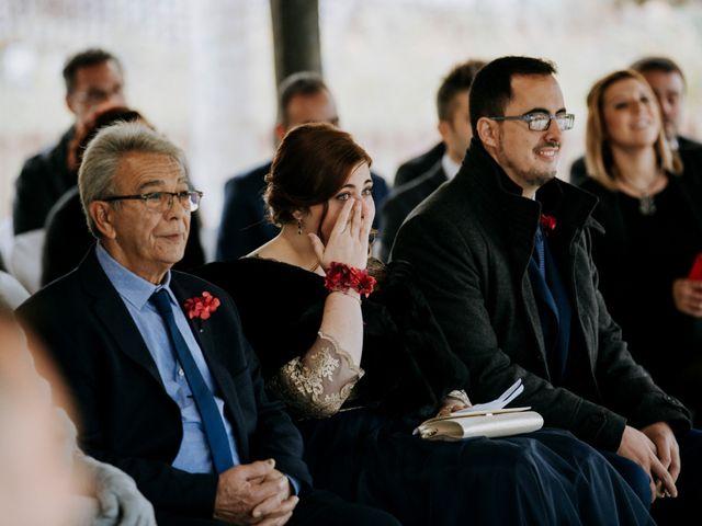 La boda de Carlos y Lluï en Deltebre, Tarragona 51
