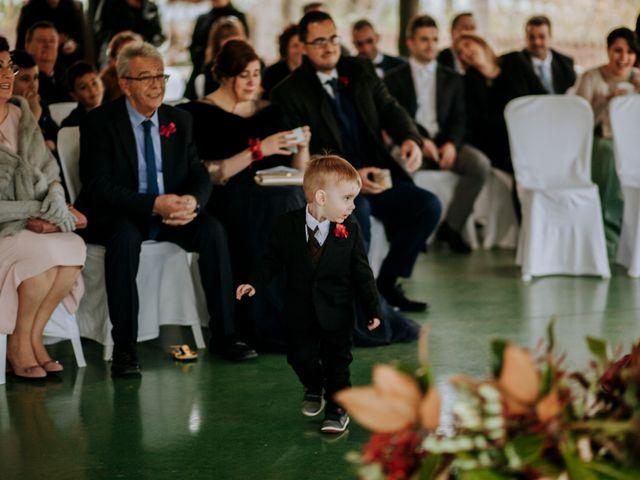 La boda de Carlos y Lluï en Deltebre, Tarragona 52