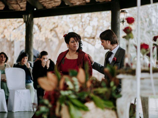 La boda de Carlos y Lluï en Deltebre, Tarragona 53